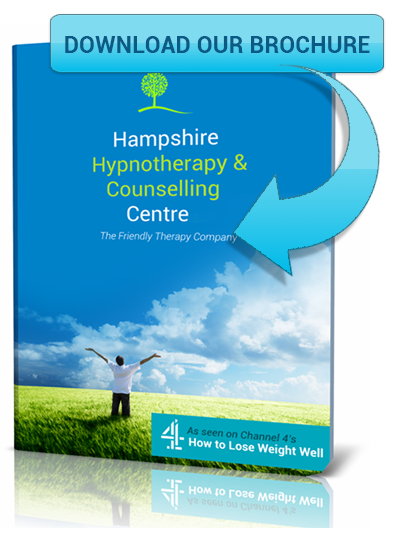 Fareham Hypnotherapists brochure