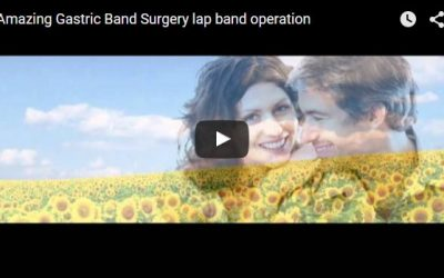 Virtual Gastric Band Surgery using hypnosis and hypnotherapy