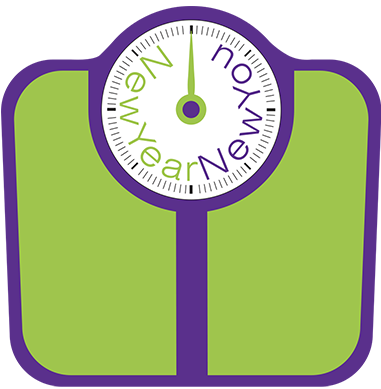 New Year New You weight loss in Whiteley